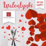 Walentynki w Dworku Parkowym
